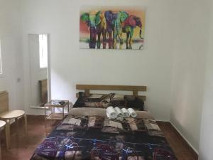 Netanya Motel Pierre - Netanya