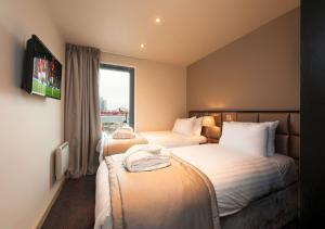 La Reserve Aparthotel Manchester City Centre (35 of 53)