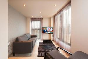 La Reserve Aparthotel Manchester City Centre (38 of 53)