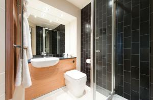 La Reserve Aparthotel Manchester City Centre (39 of 53)
