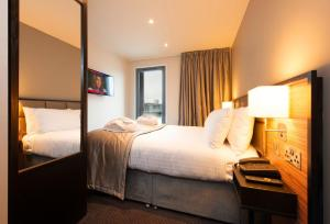 La Reserve Aparthotel Manchester City Centre (40 of 53)