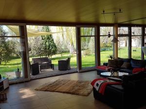 obrázek - Ferienwohnung Am Lehof