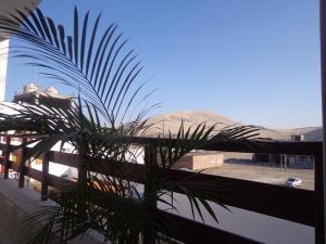 Hotel Hilroq II, Hotels  Ica - big - 34