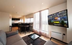La Reserve Aparthotel Manchester City Centre (31 of 53)