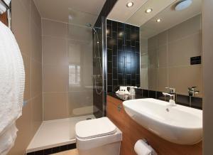 La Reserve Aparthotel Manchester City Centre (32 of 53)