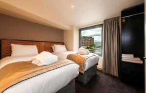 La Reserve Aparthotel Manchester City Centre (25 of 53)