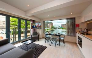 La Reserve Aparthotel Manchester City Centre (26 of 53)