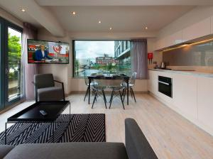 La Reserve Aparthotel Manchester City Centre (27 of 53)