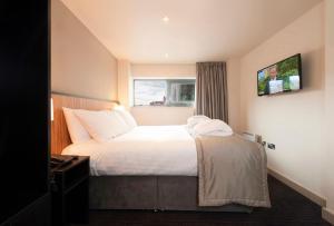 La Reserve Aparthotel Manchester City Centre (30 of 53)