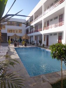 Hotel Hilroq II, Hotels  Ica - big - 60