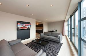 La Reserve Aparthotel Manchester City Centre (21 of 53)