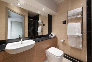 La Reserve Aparthotel Manchester City Centre (23 of 53)