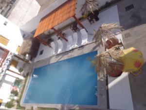 Hotel Hilroq II, Hotels  Ica - big - 59