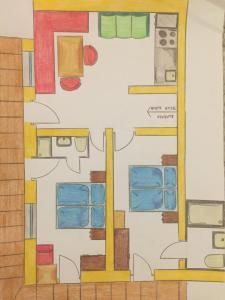 Pension Garni Plang - Accommodation - San Cassiano