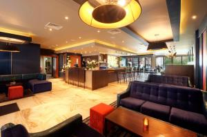 La Reserve Aparthotel Manchester City Centre (11 of 53)