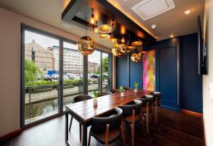 La Reserve Aparthotel Manchester City Centre (8 of 53)
