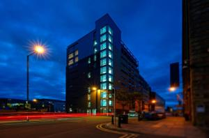 La Reserve Aparthotel Manchester City Centre (6 of 53)