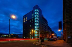 La Reserve Aparthotel Manchester City Centre (6 of 53)