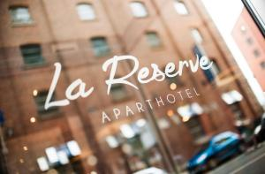 La Reserve Aparthotel Manchester City Centre (7 of 53)