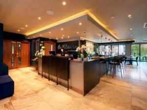 La Reserve Aparthotel Manchester City Centre (3 of 53)