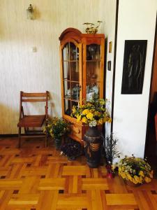 Гостевой дом Лейла, Телави