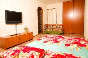 Апартаменты на 50 Лет Октября 11 - Novyye Yerykly