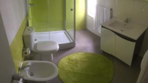 Apartamentos Solmar 15º, Apartments  Ponta Delgada - big - 21