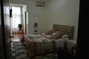 Hotel Arberia, Hotely  Tirana - big - 5