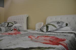 Hotel Arberia, Hotely  Tirana - big - 57