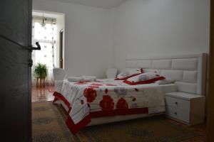 Hotel Arberia, Hotel  Tirana - big - 3