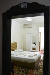 Hotel Arberia, Hotely  Tirana - big - 53