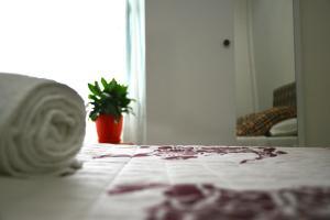 Hotel Arberia, Hotels  Tirana - big - 39