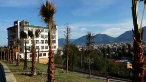 Hotel Arberia, Hotel  Tirana - big - 64
