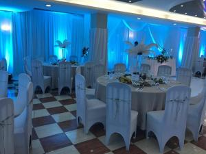 Hotel Arberia, Hotel  Tirana - big - 56