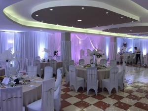 Hotel Arberia, Hotely  Tirana - big - 43