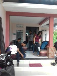 obrázek - Belitung Homestay Backpacker
