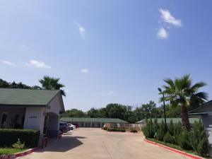 obrázek - Haltom Inn Fort Worth