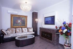 Portovaya Luxe Apartments - Krasnyy Gorod Sad