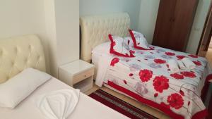 Hotel Arberia, Hotely  Tirana - big - 59