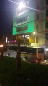 Hotel Arberia, Hotel  Tirana - big - 52