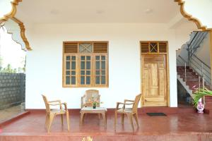 Nilaveli Star View Hotel, Hotels  Nilaveli - big - 40