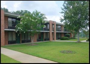 Executive Inn & Suites Ozark - Brundidge