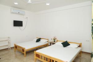Nilaveli Star View Hotel, Hotel  Nilaveli - big - 11