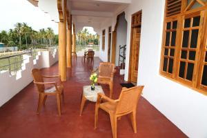 Nilaveli Star View Hotel, Hotel  Nilaveli - big - 22
