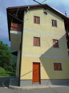 Hiša Kranjc