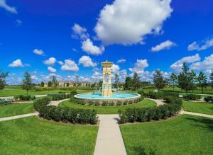 Champions Gate Paradise, Дома для отпуска  Давенпорт - big - 29