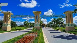 Champions Gate Paradise, Дома для отпуска  Давенпорт - big - 32