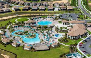 Champions Gate Paradise, Дома для отпуска - Давенпорт