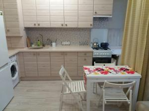 Apartment on Yablonevaya - Kraam
