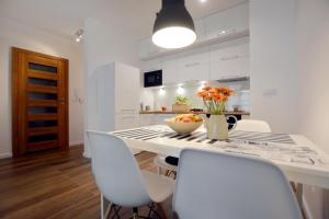 Apartament 27 Dwie Sosny